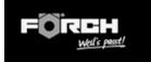 förch logo